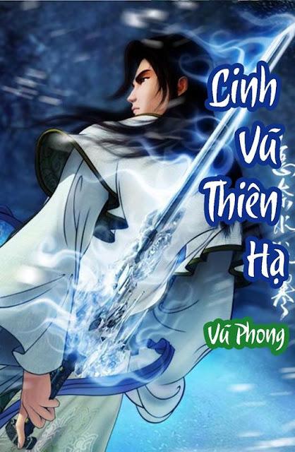 Review truyện Linh Vũ Thiên Hạ
