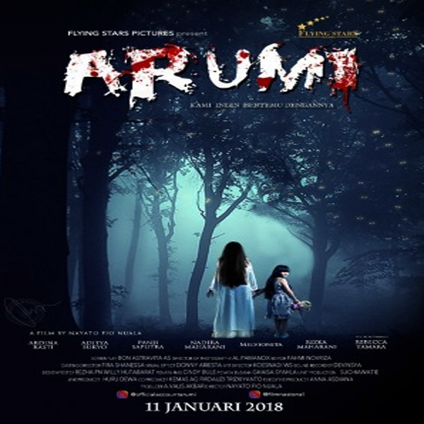 Arumi, Arumi Synopsis, Arumi Trailer, Arumi Review, Poster Arumi