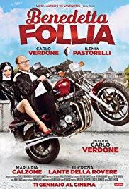 Ver Benedetta follia (2018) Gratis Online
