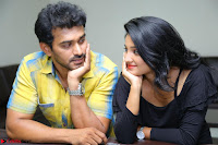 Romantic Couple Deepthi Shetty with Shekhar Varma ~  Exclusive 07.JPG