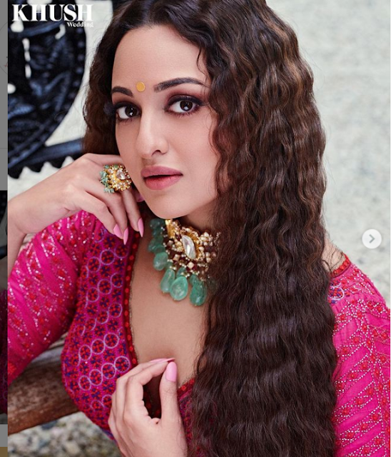Sonakshi Sinha Weight Loss Diet, Workout, Fat - Picture Of Sonakshi Sinha