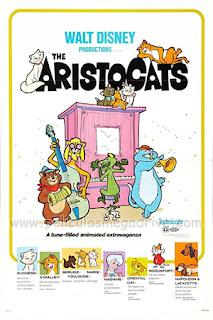 Los Aristogatos (1970) [Latino-Ingles] [Hazroah]