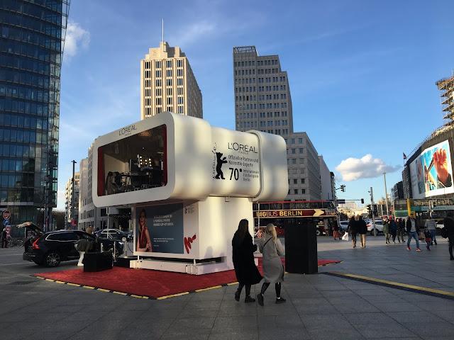 Berlinale Awards 2020 Berlin Germany Film Festival