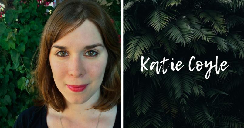 Katie Coyle