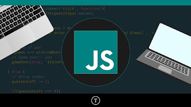 best Udemy course to learn JavaScript