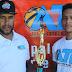 Richard Ortega Jr. debutará esta noche en el baloncesto superior de Castillo