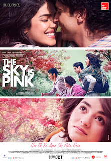 The sky is Pink full movie free download tamilrockers, filmywap, filmyhit, 9xmovies