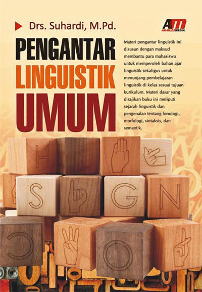 Buku Linguistik Umum Pdf