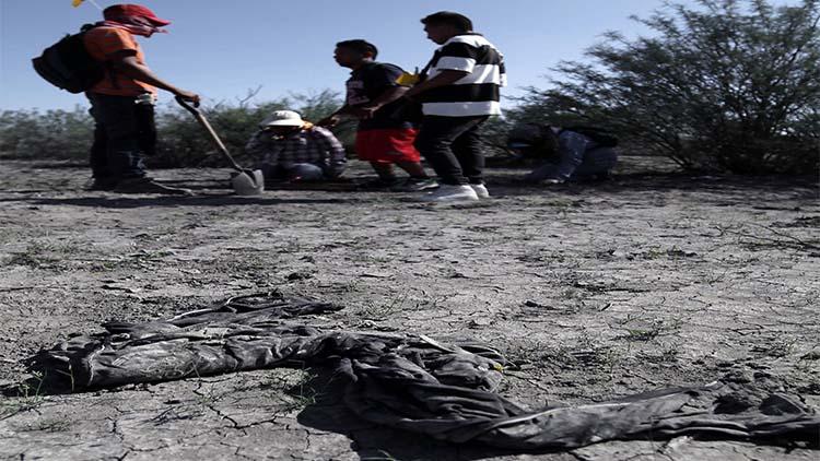 Descubren campo de exterminio de Los Zetas con 4.600 fragmentos de cadáveres