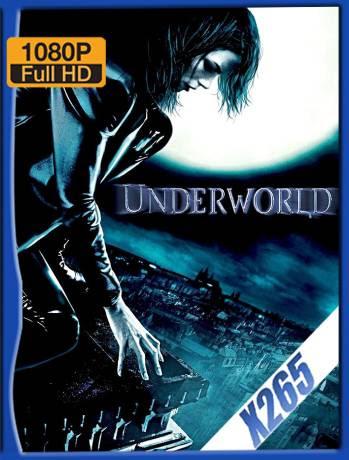 Inframundo (2003) UNRATED BDRip 1080p x265 Latino [GoogleDrive] Ivan092