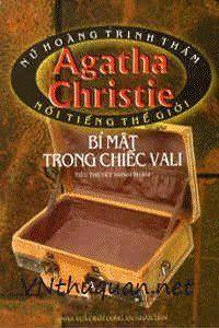 Bí Mật Trong Chiếc Vali - Agatha Christie