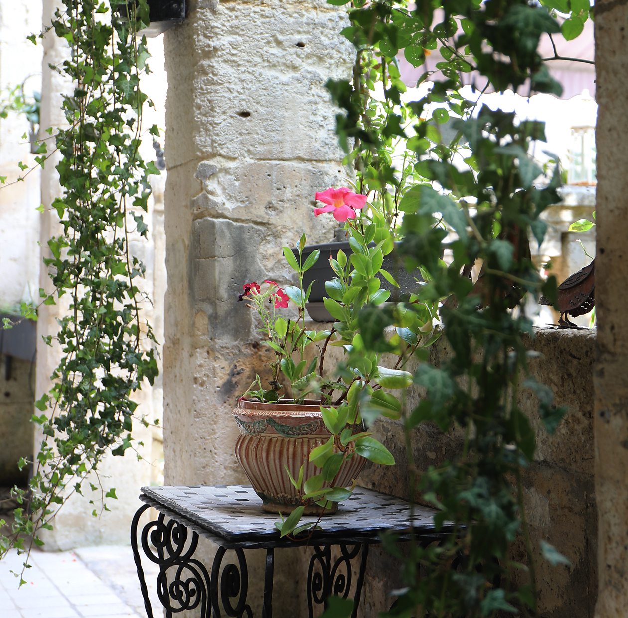 Lush Getaways to France part two