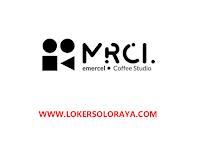 Lowongan Kerja Solo Terbaru November 2020 di Emercel Coffee Studio