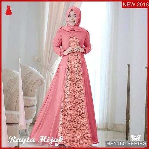 HPY160H138 Hopylovy Rayta Anak Hijab Murah BMGShop