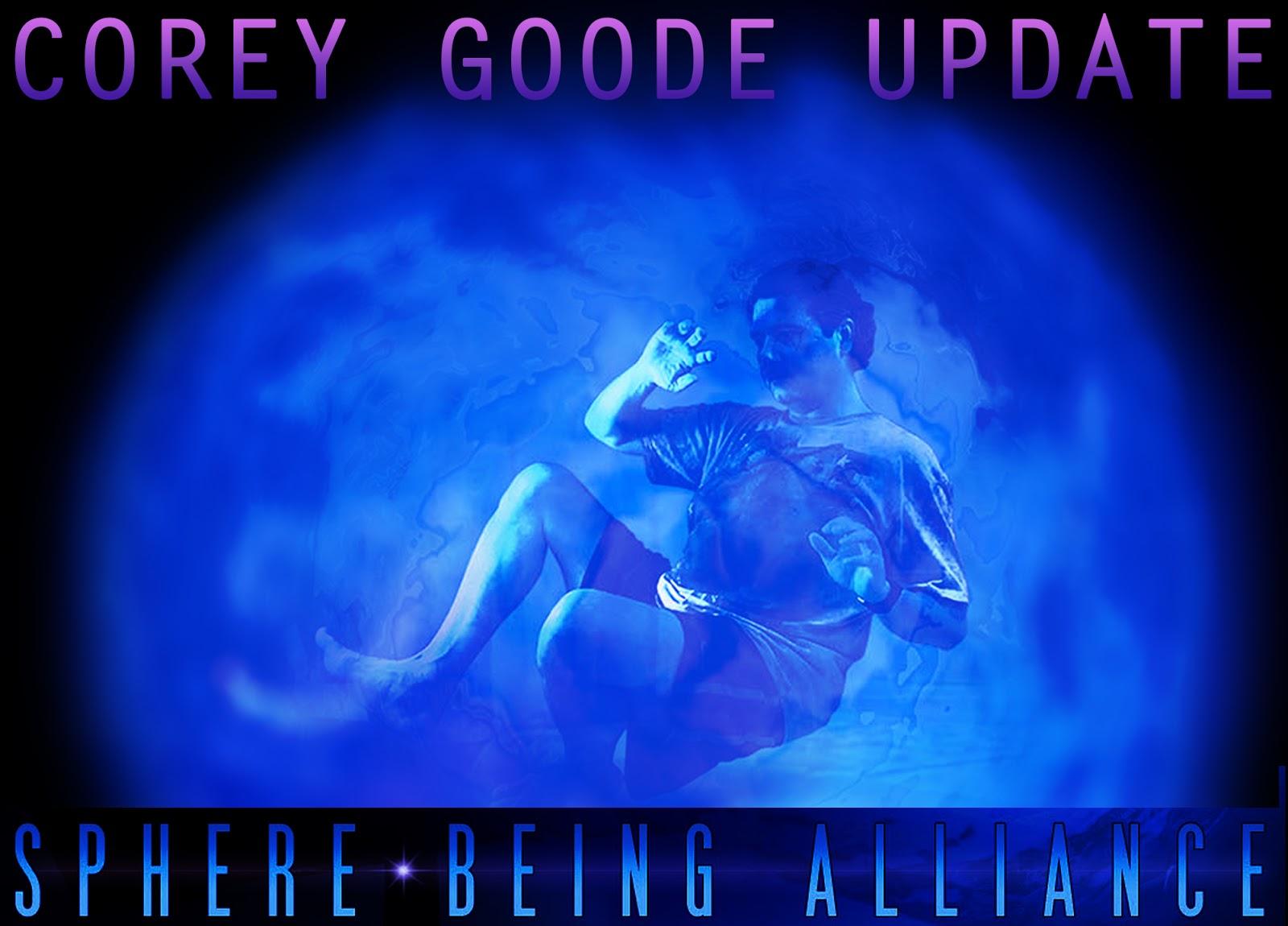 Обновление от Кори Гуд: «В течение последних недель у меня было несколько брифингов от Альянса Земли, а также источников Альянса ТКП». Corey%2BGoode%2BUpdate%2BGeneral
