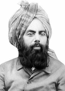 Mirza Gulam Ahmad
