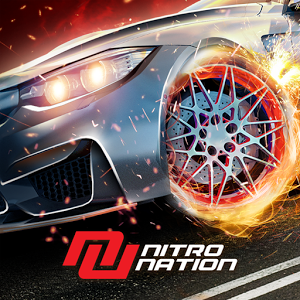 Free Download Nitro Nation Drag Racing v Nitro Nation Drag Racing v6.0 Mod Apk (Auto Perfect Shift)