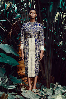 Onycheck for African Luxury Design