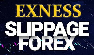 Slippage di EXNESS