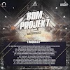 BDM PROJEKT VOLUME 3 (RETRO EDITION ALBUM) - DJ SANKET KOLI