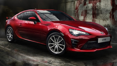 Toyota GT 86 2018 Review, Redesign, Specification, Price