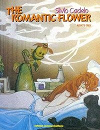 Read Romantic Flower comic online