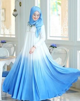 Inilah Koleksi Baju Terbaru Dian Pelangi Untuk Lebaran Tahun Ini  Model Baju Busana Muslim Terbaru