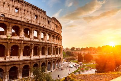 4 Destinasi Wisata Wajib Jika Ke Italia