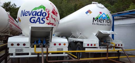 Nevado Gas ha atendido 265 mil familias durante los últimos cuatro meses
