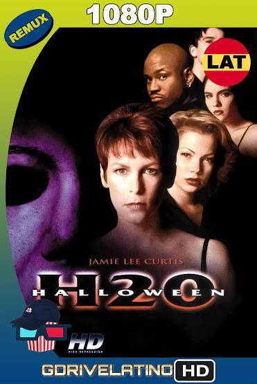 Halloween H20: 20 años Después (1998) BDRemux 1080p Latino-Ingles MKV