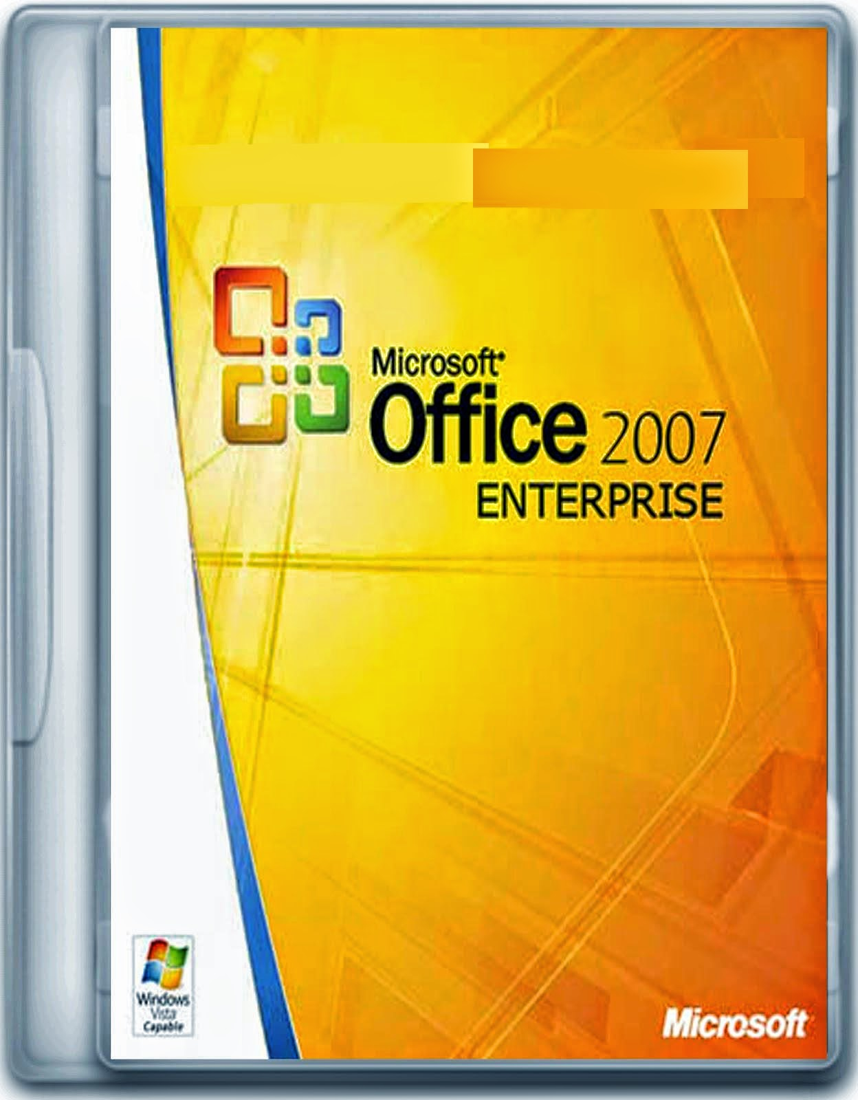 microsoft office 2007 enterprise key download