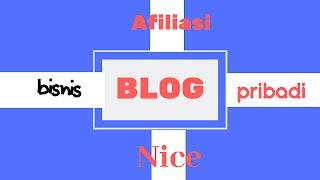 Jenis jenis blog dan kegunaannya