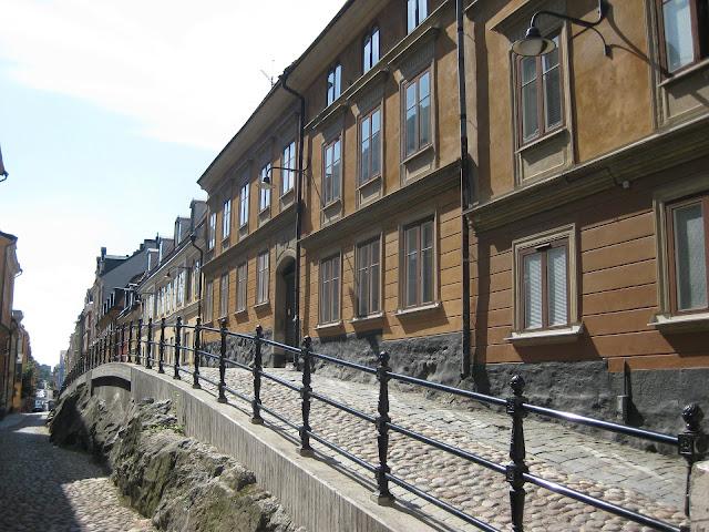 Reisetips og hoteller i Stockholm