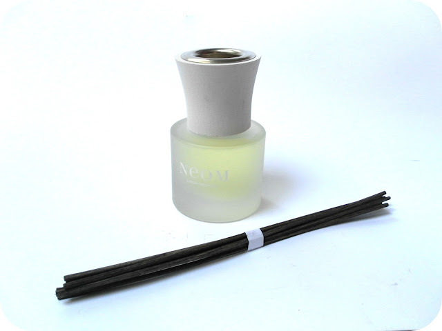 A picture of NEOM Sensuous Reed Diffuser