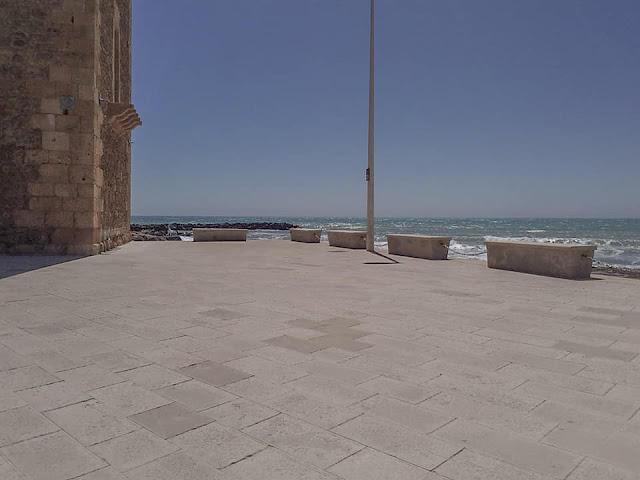 Mare di Punta Secca (RG)