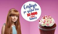 Castiga 10.000 euro lunar cu Dr. Oetker - concurs - bani - 2020 - original - pudding - cod - promotie - castiga.net