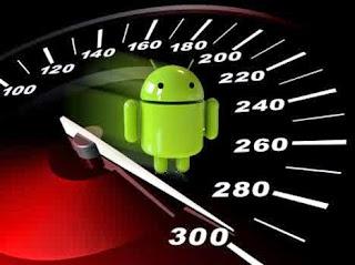 100% Work-cara mempercepat koneksi internet hp android