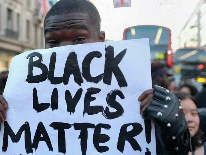 Be Ready: This Could Be The New 'Martyr' For BLM...
