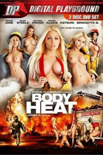 Digital playground Body Heat