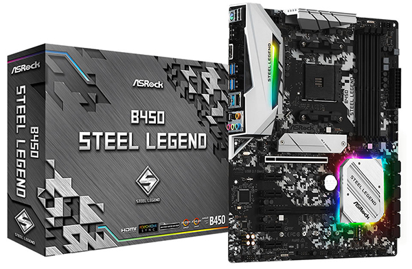 ASRock-B450-Steel-Legend-Colombia