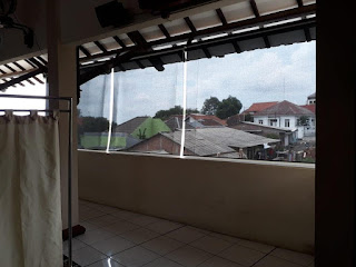 Proyek Suntec Blind Masjid Assalam Ngesrep