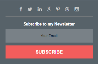 social-widget-subscribe-blogger-sidebar