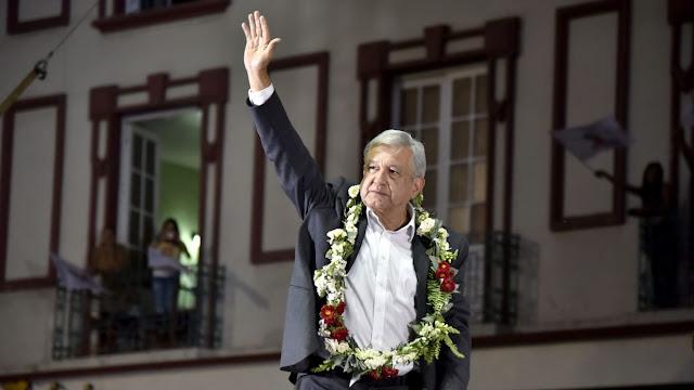 López Obrador respalda declaratoria de emergencia por desaparecidos en Veracruz