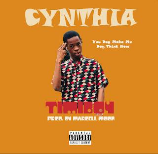 Download Cynthia by TimiBoy