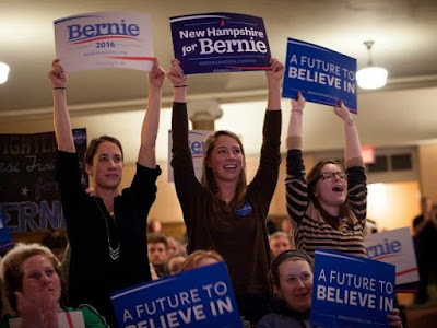 The Dangerous Appeal of Bernie Sanders and Socialism to Millennials