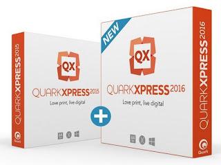 QuarkXPress 2016 12.2.1 Multilingual Full Version
