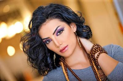 الفنانة الكبيرة حورية فرغلي : تصاب بمرض يحرمها من الامومة