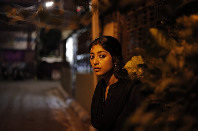 Paoli Dam talks about her inspiration of unleashing her inner Kaali for Zee5 new web series Kaali2