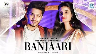 Banjaari Lyrics