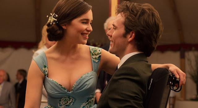 """Assista ao novo trailer da comédia romântica """"Como Eu Era Antes de Você"""""""